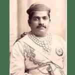 <strong>Sir Sayajirao Gaekwad III</strong>
